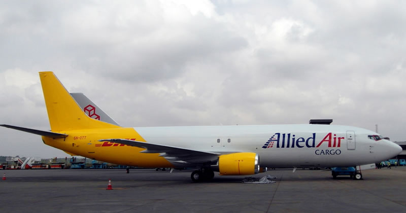 Allied airlines
